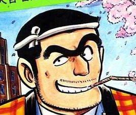 神回あり!こち亀【4巻おすすめ3選】
