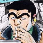 こち亀【10巻おすすめ3選】