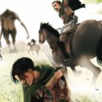 獣の巨人と超大型巨人が調査兵団を絶望へ追い込む・・・『進撃の巨人』20巻レビュー